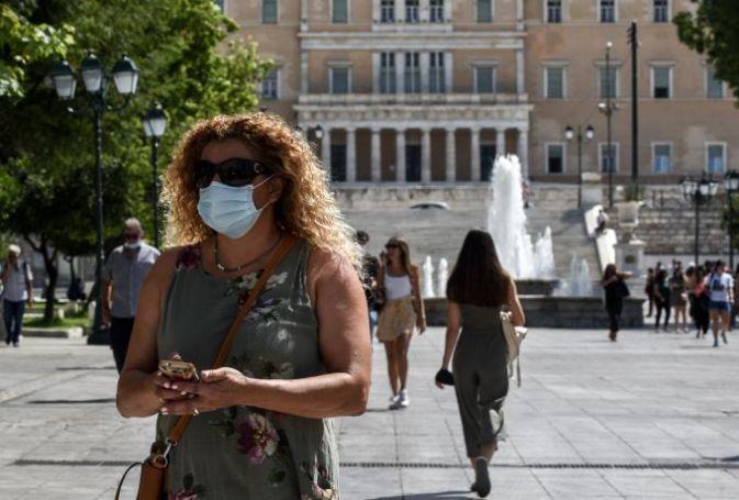 Κορωνοϊός στην Ελλάδα: Αρνητικό ρεκόρ με 197 νέα κρούσματα στην Αττική! | panathinaikos24.gr
