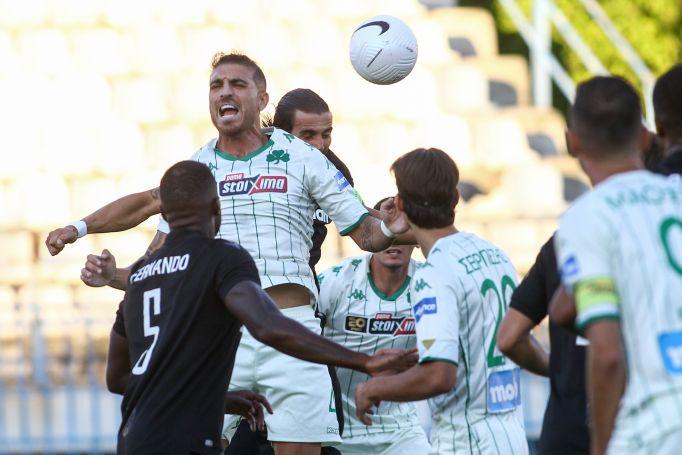Παναθηναϊκός: Εδώ θα δείτε την αναμέτρηση με τον Αστέρα Τρίπολης | panathinaikos24.gr