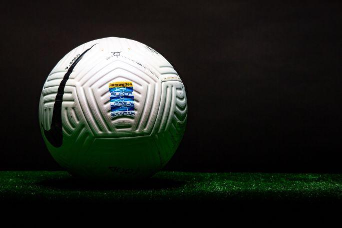 Super League: Εντυπωσιακή η νέα μπάλα του πρωταθλήματος (pics)   panathinaikos24.gr