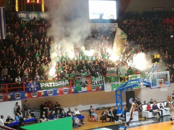 Εγγραφές «πράσινων» μελών στην Πάτρα | panathinaikos24.gr
