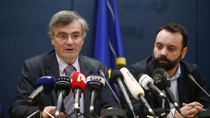 Γι αυτό εξαφανίστηκε: Αυτά είναι τα 2 μέτρα με τα οποία διαφώνησε κάθετα ο Σωτήρης Τσιόδρας | panathinaikos24.gr