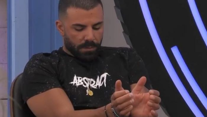 Είπε και χειρότερα: Το νέο βίντεο με ατάκες μαγκιάς του Κρητικού του Big Brother αποδεικνύει ότι όλοι ήξεραν (Vid) | panathinaikos24.gr