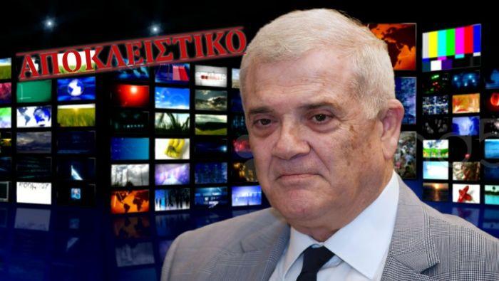 Βόμβα στο τηλεοπτικό σκηνικό: Ο Μελισσανίδης ετοιμάζει δικό του κανάλι! | panathinaikos24.gr