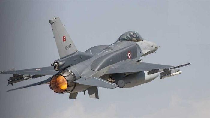 Έκτακτο: Τουρκικό F16 κατέρριψε αρμενικό μαχητικό – Νεκρός ο πιλότος!   panathinaikos24.gr