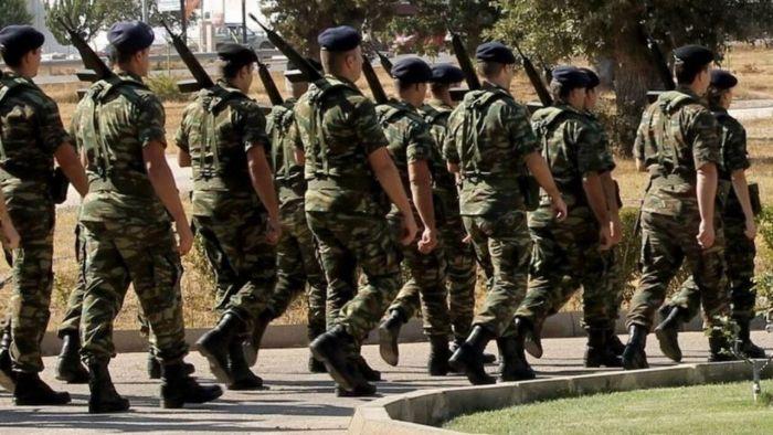 Κλειδώνει η αύξηση θητείας στον Στρατό Ξηράς- Στράτευση στα 18 | panathinaikos24.gr