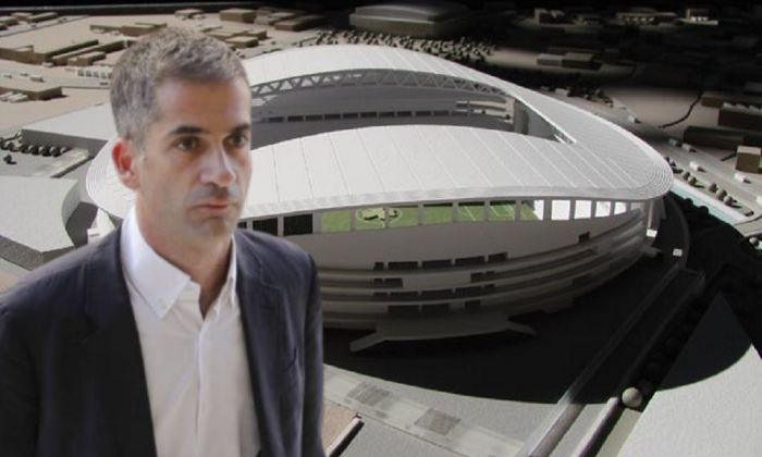 Μπακογιάννης: «Να αγκαλιάσουμε τη διπλή ανάπλαση – Το μνημόνιο δεν έχει… κορμοράνο, οπότε όλα θα πάνε καλά» | panathinaikos24.gr