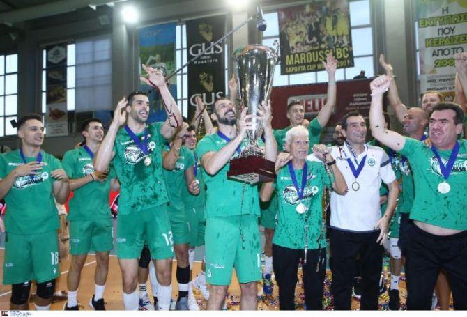 Να μπει με το δεξί στο πρωτάθλημα | panathinaikos24.gr