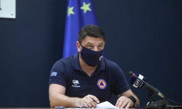 Lockdown: Τι θα ανακοινώσει ο Νίκος Χαρδαλιάς την Παρασκευή | panathinaikos24.gr