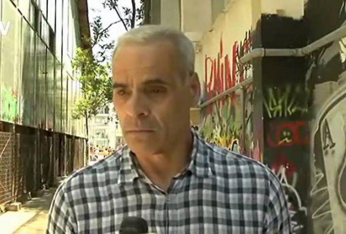 Σοκ: Πέθανε ο Κώστας Μπατής | panathinaikos24.gr