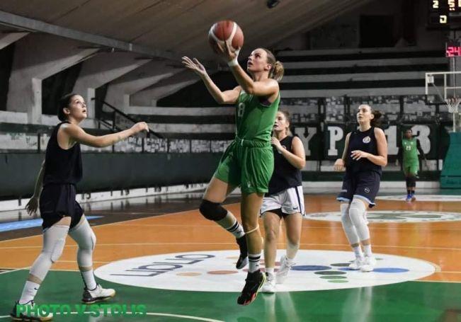 Καλαμπάκου: «Και την ψυχή μας στο γήπεδο»   panathinaikos24.gr