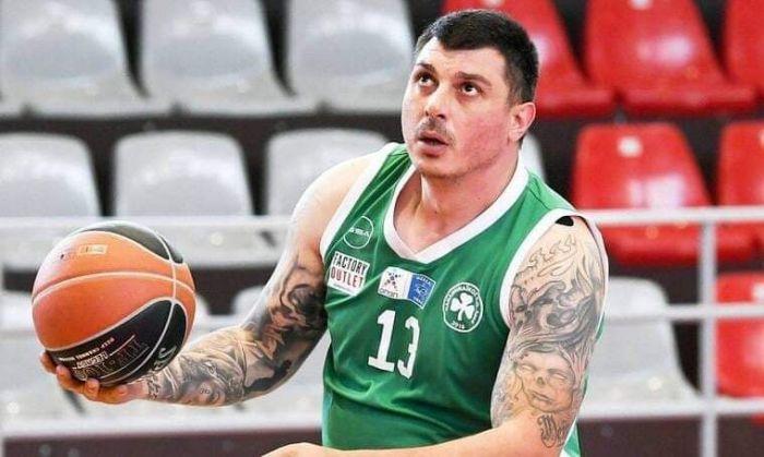 Μαρτσάκης: «Με την ίδια Παναθηναϊκή ψυχή να φτάσουμε ψηλά» | panathinaikos24.gr