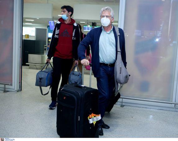 Ο Μπόλονι έχει να ανέβει ένα βουνό!   panathinaikos24.gr