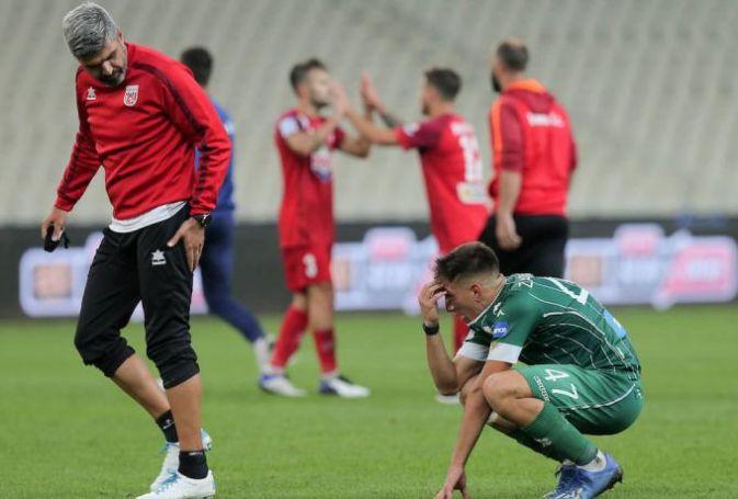 Δεσύλλας: «Ο φόβος της νίκης και η δύσκολη συνέχεια στον Παναθηναϊκό» | panathinaikos24.gr