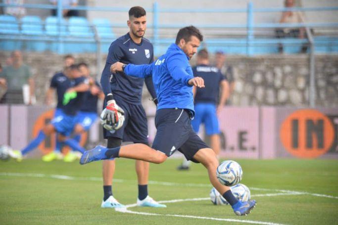 Παναθηναϊκός: Νέος προπονητής τερματοφυλάκων ο Μουντάκης | panathinaikos24.gr