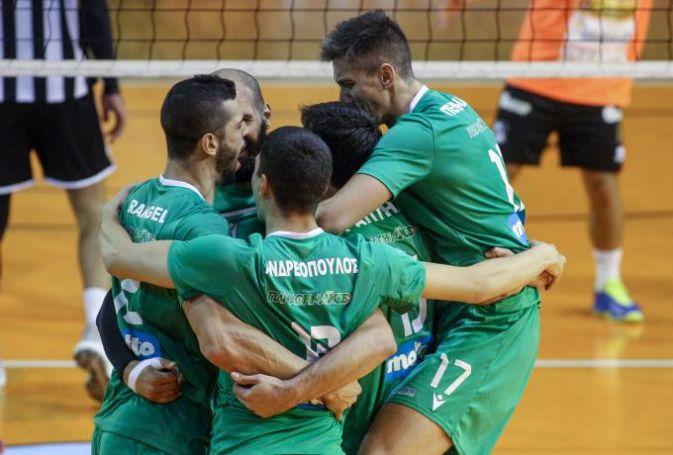 Με το δεξί στο νέο πρωτάθλημα | panathinaikos24.gr