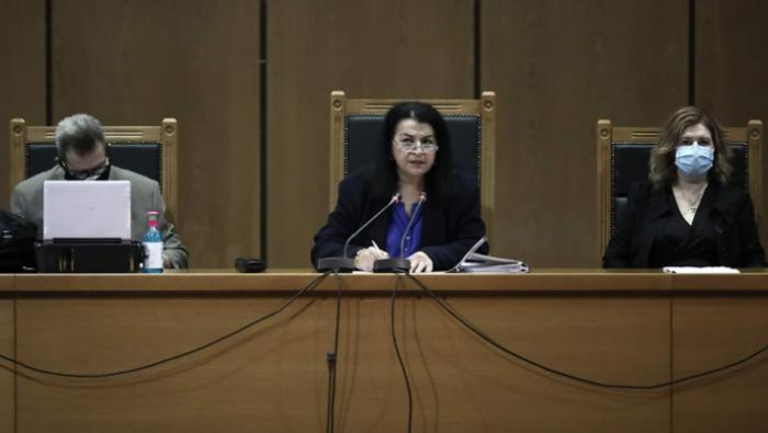 Δίκη Χρυσής Αυγής: Ποιες θα είναι οι ποινές για τους χρυσαυγίτες και πότε ανακοινώνονται | panathinaikos24.gr