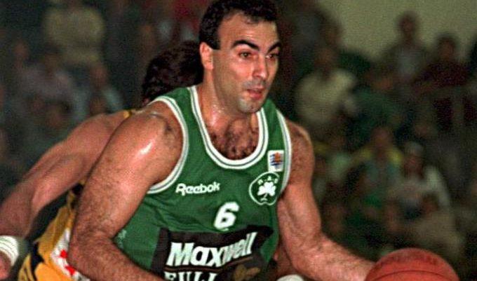 Δεν τα άλλαξε ποτέ: Ο λόγος που ο Γκάλης φόραγε τα παπούτσια που όλοι οι άλλοι σνόμπαραν | panathinaikos24.gr