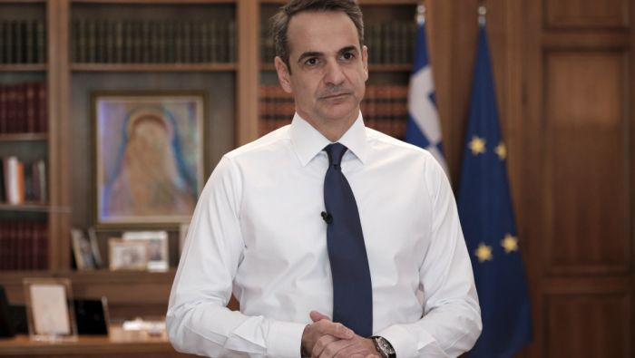 Κορονοϊός: Διάγγελμα Μητσοτάκη την Πέμπτη για την πανδημία – Προς LOCKDOWN την Παρασκευή! | panathinaikos24.gr