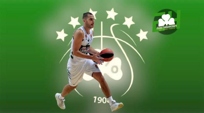 Μποχωρίδης: Έδειξε γιατί τον εμπιστεύτηκαν ξανά   panathinaikos24.gr