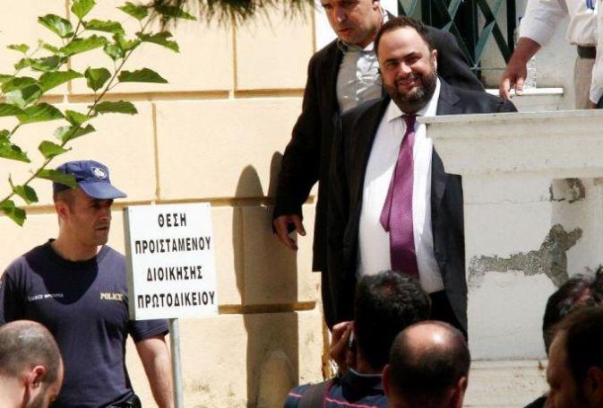 Βόμβες Μαρινάκη για τη «Συμμορία» | panathinaikos24.gr