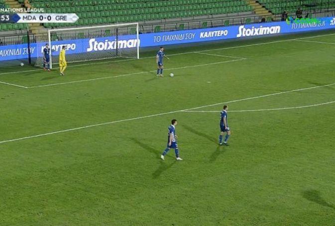 2-0 η Ελλάδα την Μολδαβία με γκολάρες (vids) | panathinaikos24.gr