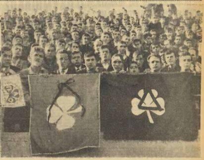 Παναθηναϊκός: Ημέρα μνήμης για τον Σύλλογο και τη Θύρα 13   panathinaikos24.gr