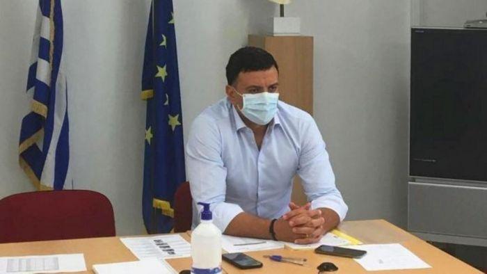 Κικίλιας-κορωνοϊός: Καθολικο lockdown για ένα μήνα   panathinaikos24.gr