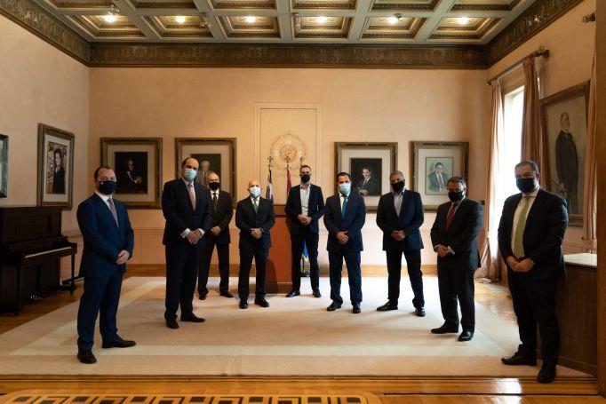 Ανακοίνωση ΠΑΕ – Δήμου: Μπήκαν οι υπογραφές στο μνημόνιο για τη Διπλή Ανάπλαση   panathinaikos24.gr