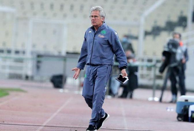 Μπόλονι: «Γινόμαστε μαχητικοί – Όχι σωστό παιχνίδι, αλλά θα βελτιωθούμε»   panathinaikos24.gr