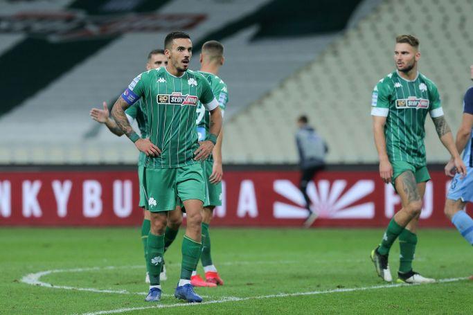 Ανάλυση – στατιστικά: Μόλις 0,9 γκολ ανά παιχνίδι, δεύτερη ομάδα στα λάθη! | panathinaikos24.gr
