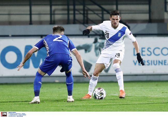 Επιτέλους, η Εθνική παίζει ποδόσφαιρο και νικάει! | panathinaikos24.gr