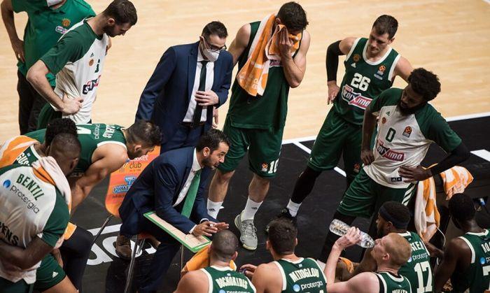 Παναθηναϊκός: Αρνητικά όλα τα τεστ – Στις προπονήσεις ο Βουγιούκας | panathinaikos24.gr