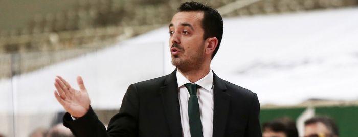 Βόβορας: «Πρέπει να παίξουμε με ενέργεια και χωρίς συναισθήματα» | panathinaikos24.gr