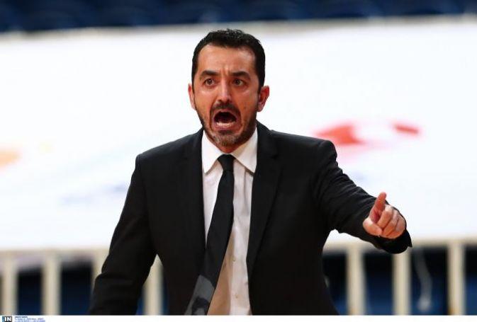 """Βόβορας: """"Το 100% για τη νίκη με Βιλερμπάν""""   panathinaikos24.gr"""
