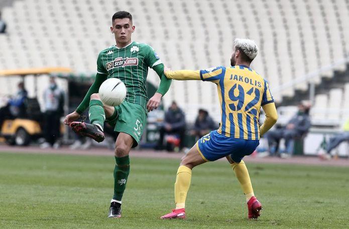 Η βαθμολογία της Super League και η θέση του Παναθηναϊκού (vid) | panathinaikos24.gr