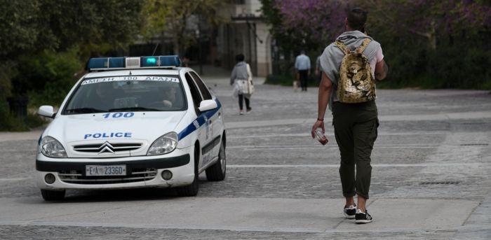 Απαγόρευση κυκλοφορίας: «Κλείνει» τα σύνορα η Αθήνα, κομμένη η έξοδος από την Αττική | panathinaikos24.gr