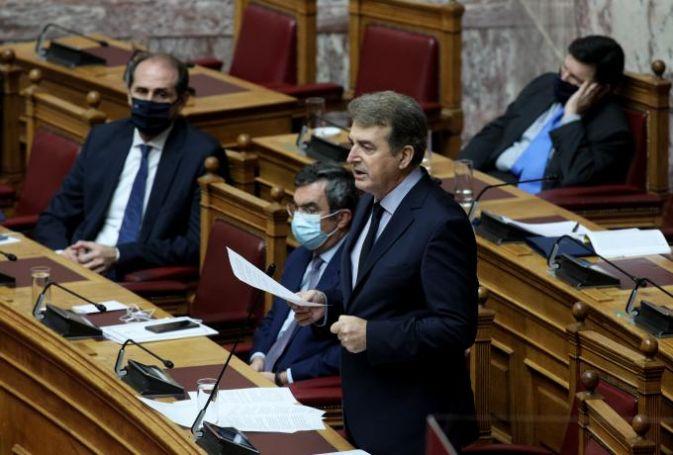 Χρυσοχοΐδης για τα επεισόδια: «Δεν υπήρχε άλλη επιλογή για την κυβέρνηση και την ΕΛΑΣ…»   panathinaikos24.gr