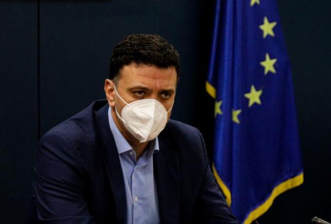 Κικίλιας: «Θα φοράμε μάσκα μέχρι την άνοιξη» (vid) | panathinaikos24.gr
