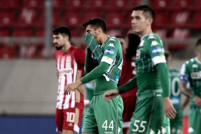 Την επόμενη φορά ας μην γκρινιάξουν που θα βγουν | panathinaikos24.gr