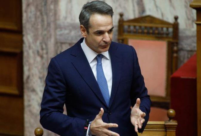 Κορωνοϊός: Συζητήσεις για νέα παράταση στο lockdown μέχρι 14 Δεκεμβρίου! | panathinaikos24.gr