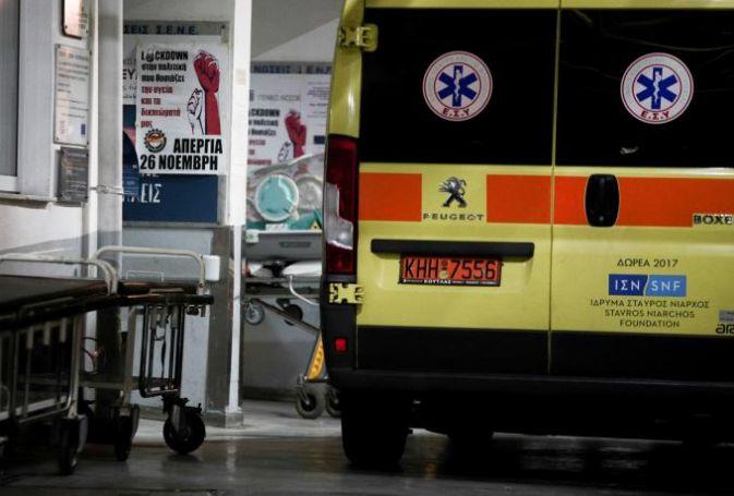 Νέο ρεκόρ θανάτων λόγω κορωνοϊού | panathinaikos24.gr