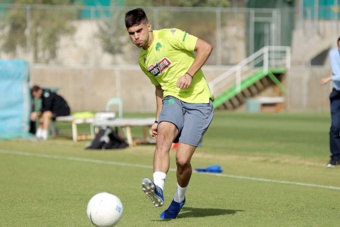 Παναθηναϊκός: Απρόοπτο με Μπουζούκη, δεν παίζει με Βόλο | panathinaikos24.gr