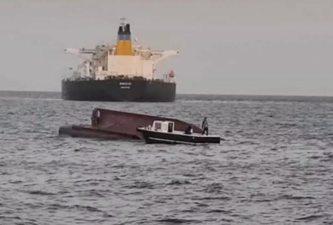 Σύγκρουση ελληνικού τάνκερ με τουρκικό αλιευτικό: Νεκροί οι 4 Τούρκοι ψαράδες   panathinaikos24.gr