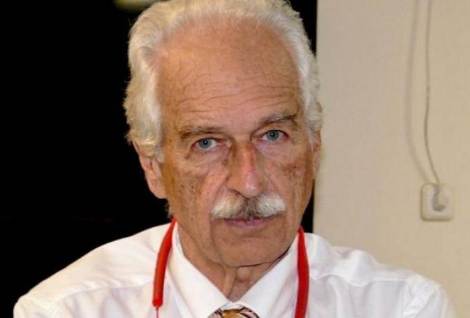 «Δεν είναι φονικός ιός»: Ο καθηγητής Γουργουλιάνης εξηγεί με απλά λόγια γιατί ο covid-19 δεν είναι αυτό που νομίζουμε | panathinaikos24.gr