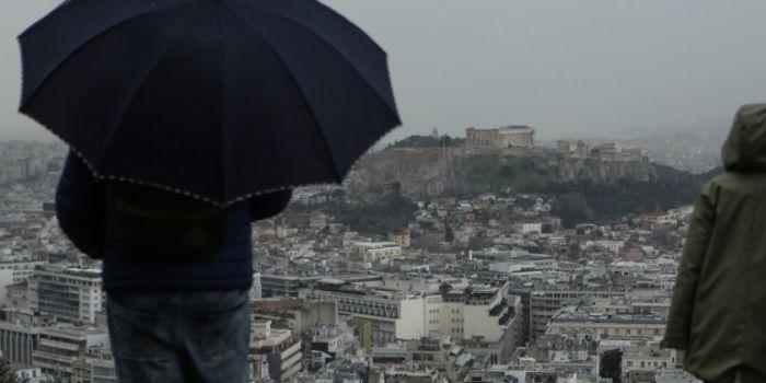 Καιρός: Εκτακτο δελτίο επιδείνωσης από την ΕΜΥ -Ερχονται βροχές, θυελλώδεις άνεμοι και πτώση θερμοκρασίας | panathinaikos24.gr