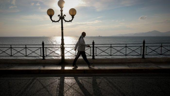 Οριστικό: Πώς θα γίνει η άρση του lockdown – Οι προϋποθέσεις για το άνοιγμα της εστίασης | panathinaikos24.gr