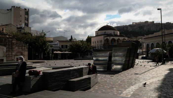 Ανατροπή: Δε θα αρθεί το lockdown για όλους – Σε ποιες περιοχές υπάρχει κίνδυνος μεγαλύτερης παράτασης   panathinaikos24.gr