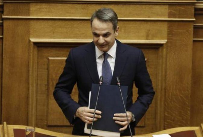 Μητσοτάκης: «Θα έχουμε εμβόλια τον Ιανουάριο» | panathinaikos24.gr