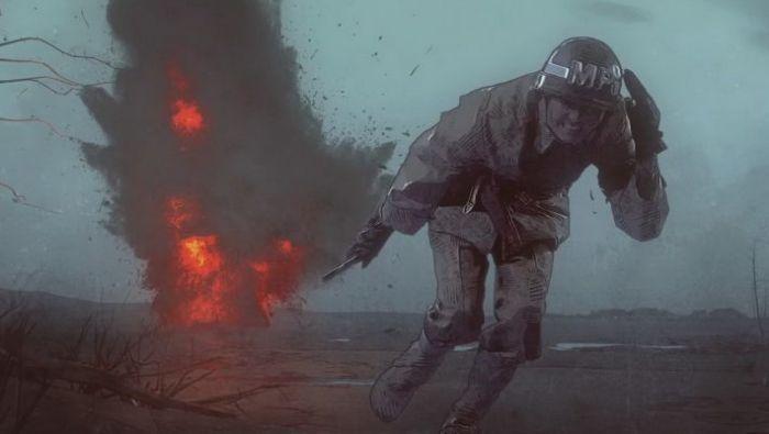 The Liberator: Αν συγκλονίστηκες με το 1917, τότε θα τρελαθείς με αυτή τη σειρά! | panathinaikos24.gr