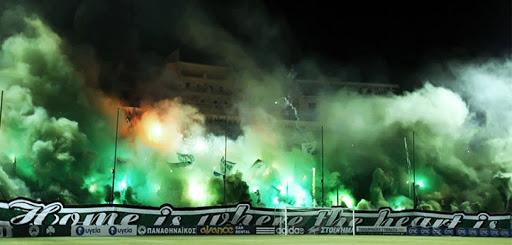 Θύρα 13 για Αλαφούζο: «Απαιτούμε την άμεση φυγή σου!»   panathinaikos24.gr